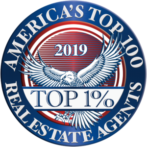 Real Estate Agents - 2019